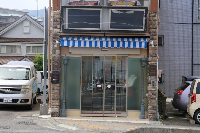 THE SEA IN IZU, Atami