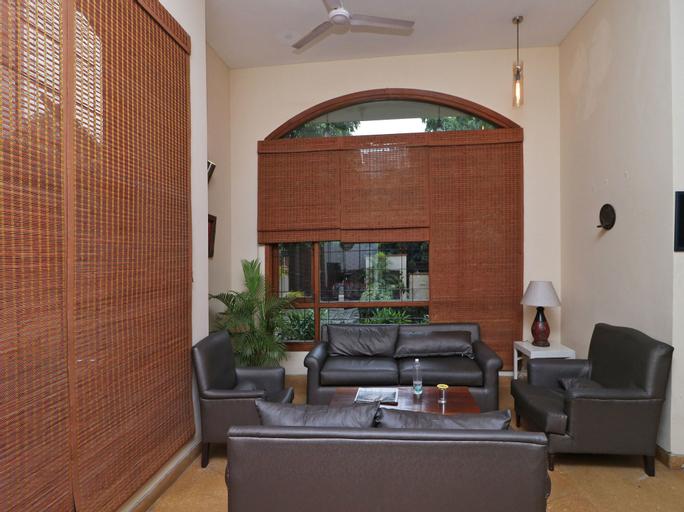 OYO 14104 Pearl Villa's, Gurgaon