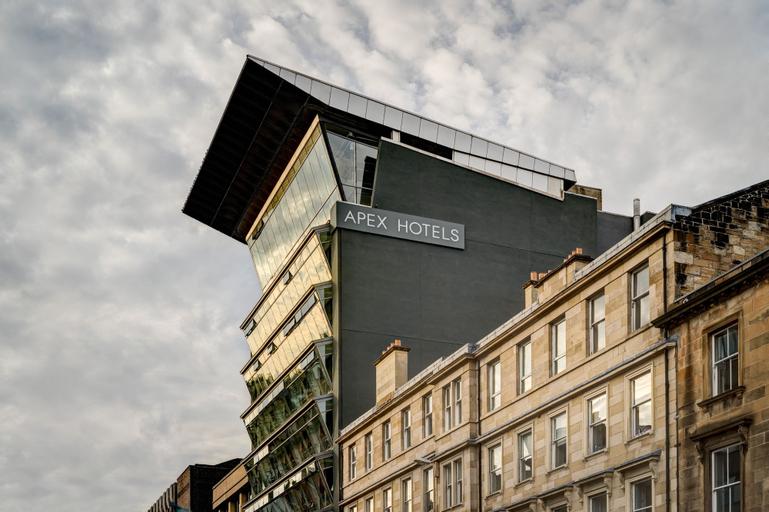 Apex City of Glasgow Hotel, Glasgow