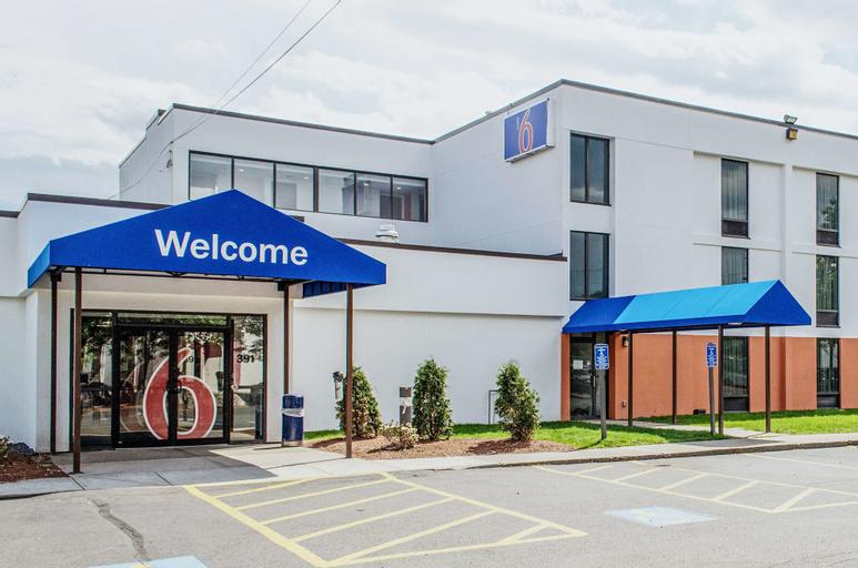 Motel 6-Brockton, MA, Plymouth