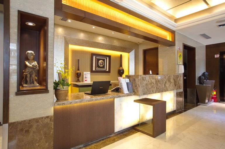 Shin Yuan Celeb Metro Hotel, Hsinchu City