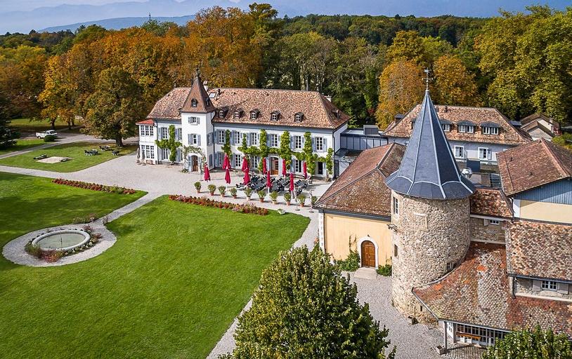 Château de Bossey, Nyon