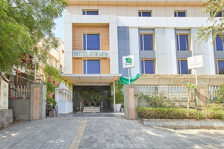 Hotel Gormoh, Ahmadabad