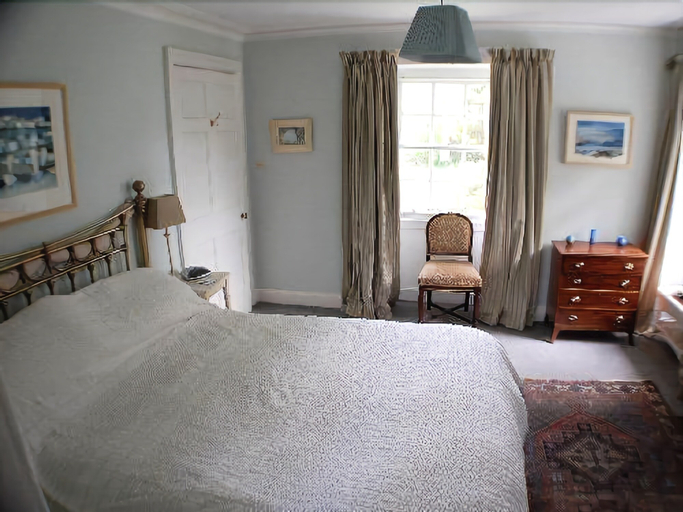 Bachuil Country House - Isle of Lismore, Argyll and Bute