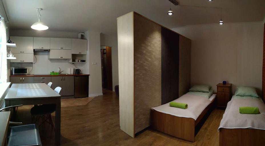 Penguin Rooms Opole-Orlat Lwowskich St., Ople