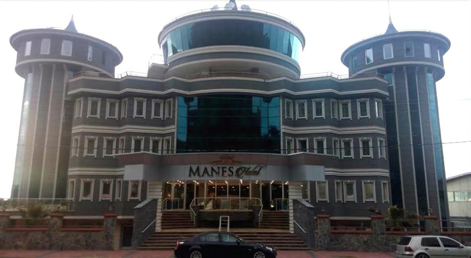Rey Manes Hotel, Salihli