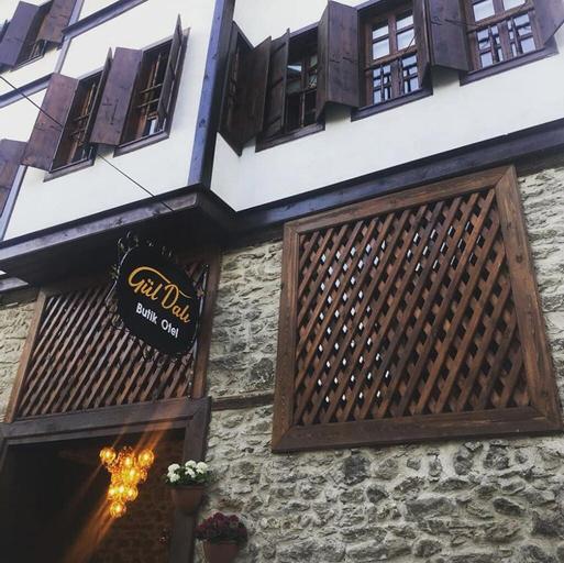 Gül Dali Butik Otel, Safranbolu