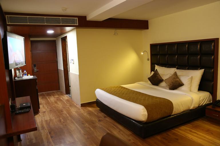 Hotel Cama, Chandigarh