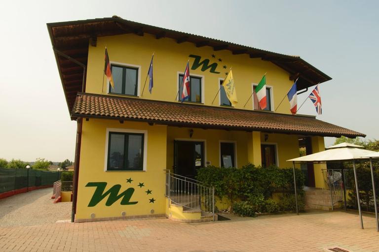 Residence M. Front, Torino