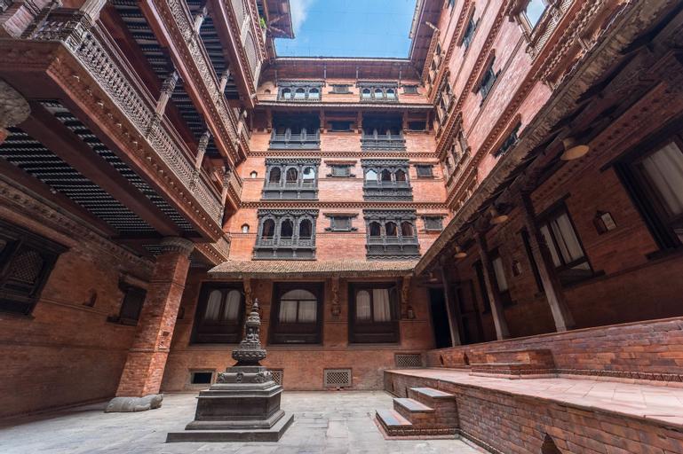Kantipur Temple House, Bagmati