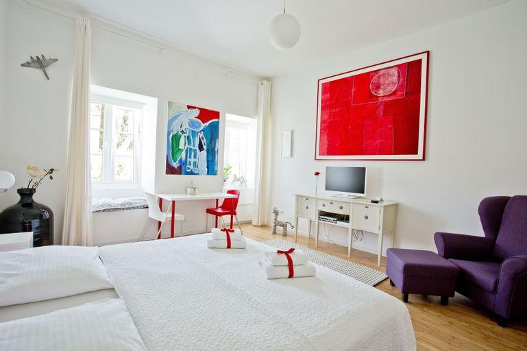 Rooms Zagreb 17, Zagreb