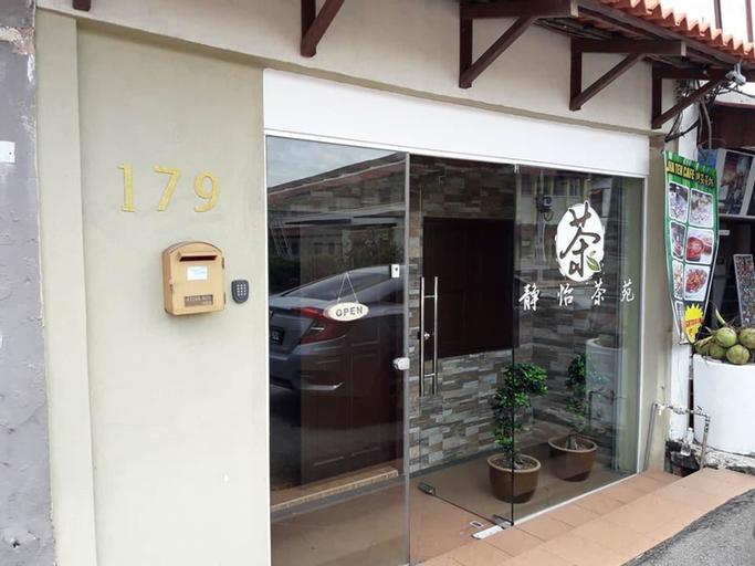 Melaka Jonker Tan Cheng Lock Guest House, Kota Melaka