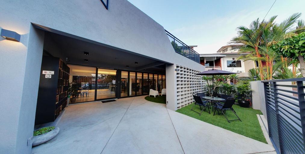 Modern Cave Boutique Stay, Kota Melaka