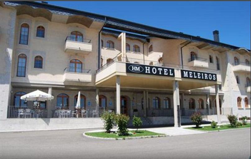 Hotel Meleiros, Zamora