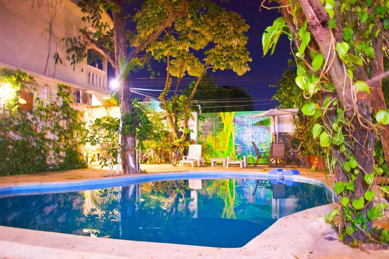 Nativ Tulum Hotel Boutique, Cozumel