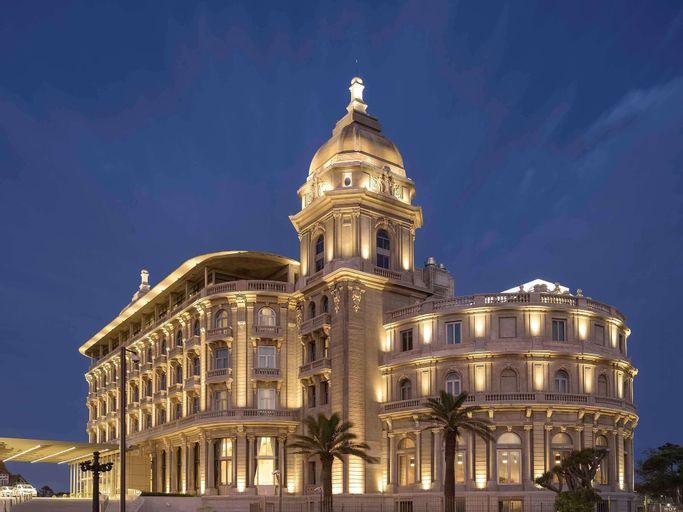 Sofitel Montevideo Casino Carrasco and Spa, n.a354