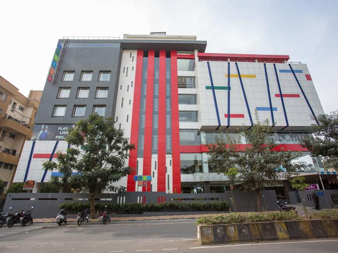 OYO 10881 Hotel Club 29, Pune
