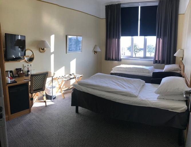 Thon Hotel Horten, Borre