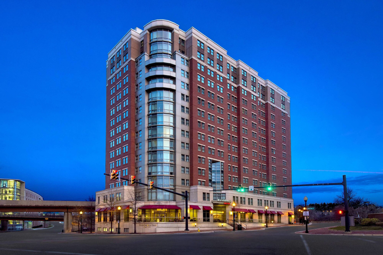 Residence Inn Alexandria Old Town South at Carlyle, Alexandria