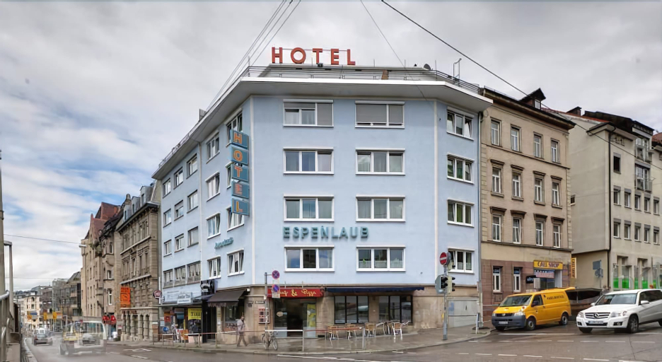 Hotel Espenlaub, Stuttgart