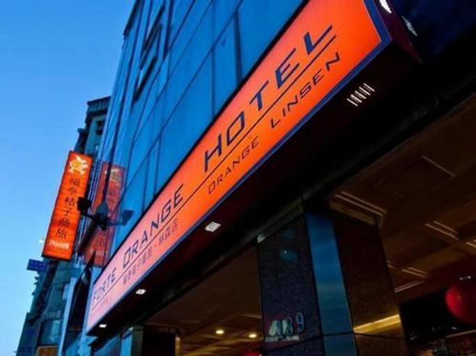 Orange Hotel- Linsen, Taipei, Taipei City