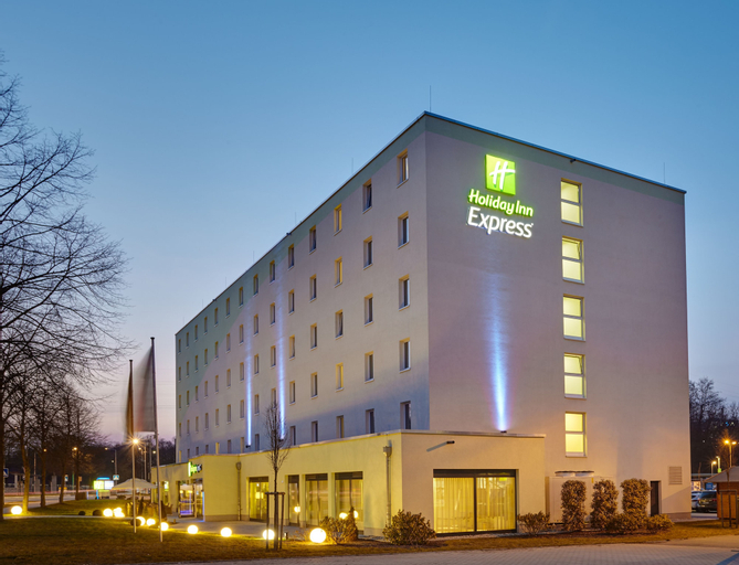 Holiday Inn Express Neunkirchen (Pet-friendly), Neunkirchen