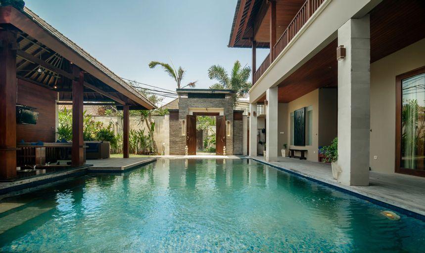 Villa Mewah, Badung