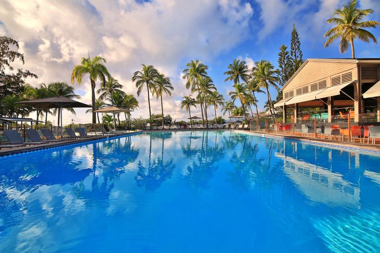 La Creole Beach Hôtel & Spa, Le Gosier