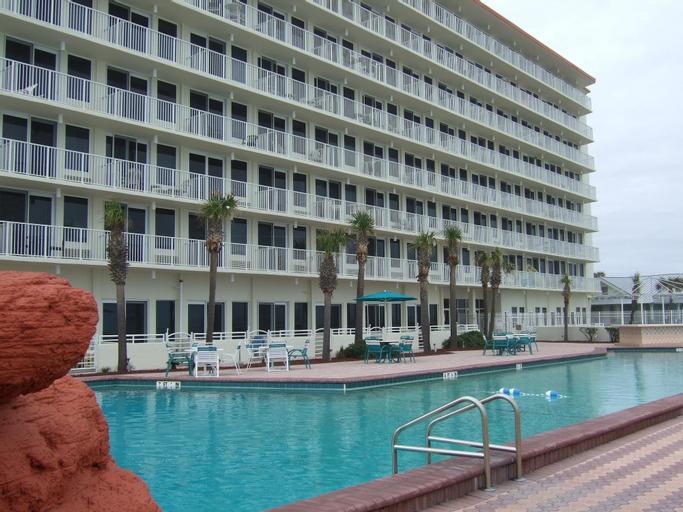 Harbour Beach Oceanfront Resort, Volusia
