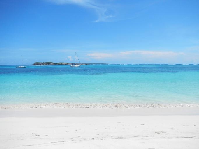 Orient Bay Beach Studio,