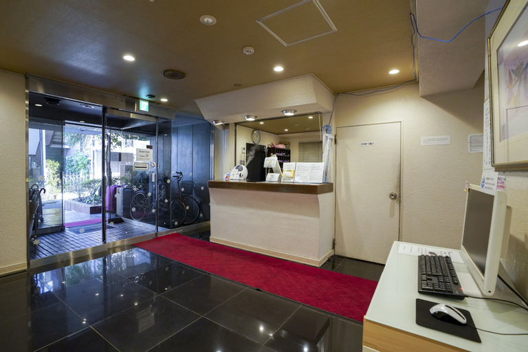 Hotel Empire In Shinjuku, Shinjuku