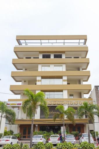 Hotel Residency, Jalandhar