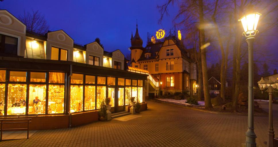 Hotel Szrenicowy Dwór, Jelenia Góra