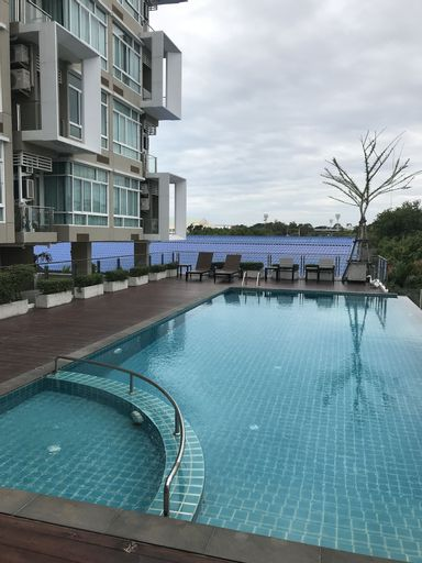 The Landscape Condo Rayong by Jeab, Muang Rayong