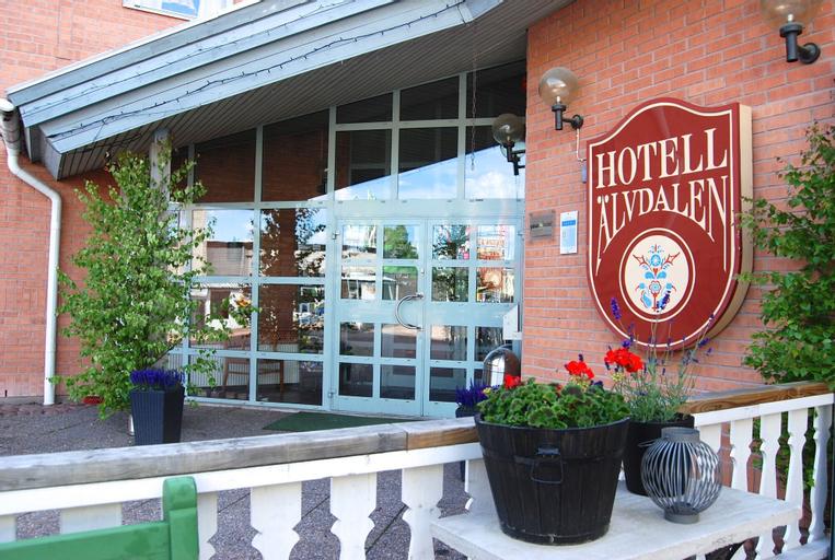 Hotell Älvdalen, Älvdalen
