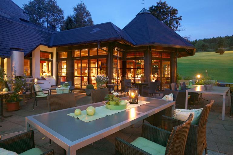 Wellness Golf und Weinhotel zum Ochsen, Schwarzwald-Baar-Kreis