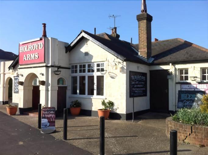 Holroyd Arms, Surrey