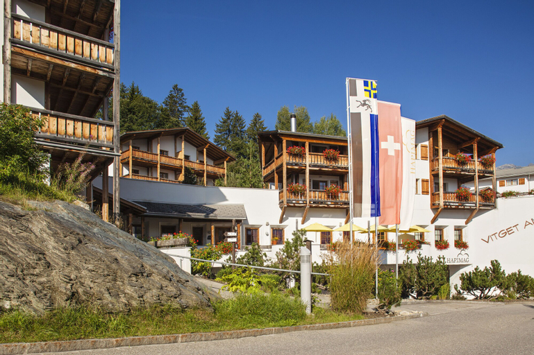 Hapimag Resort Flims, Imboden