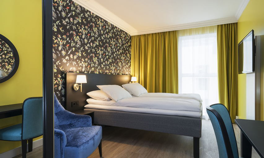 Thon Hotel Triaden, Lørenskog