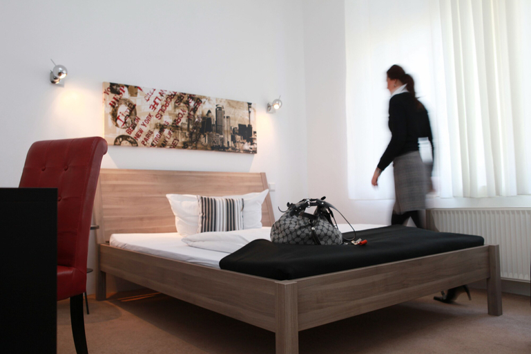 Amical Hotel, Wuppertal