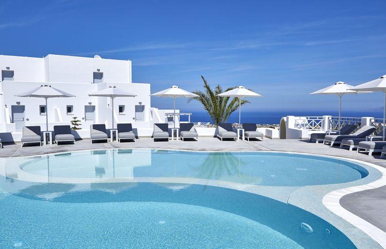 De Sol Spa Hotel, South Aegean