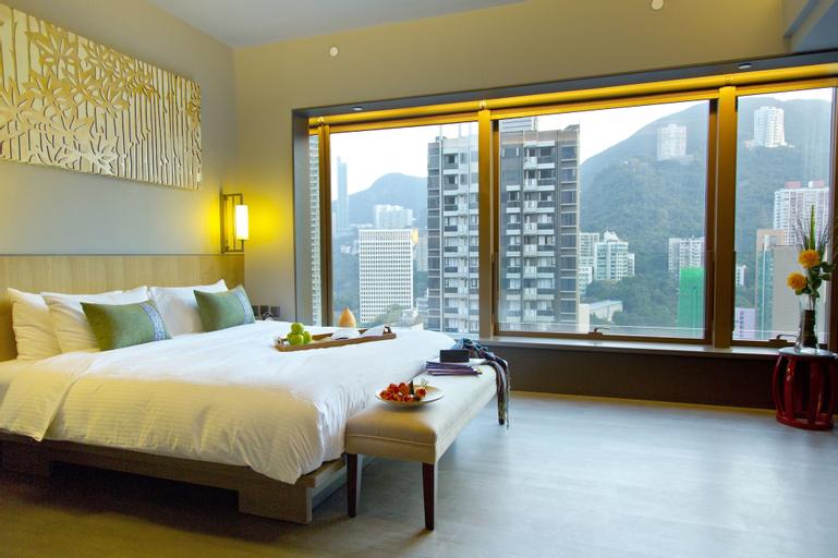 Wanchai 88 Hotel, Wan Chai
