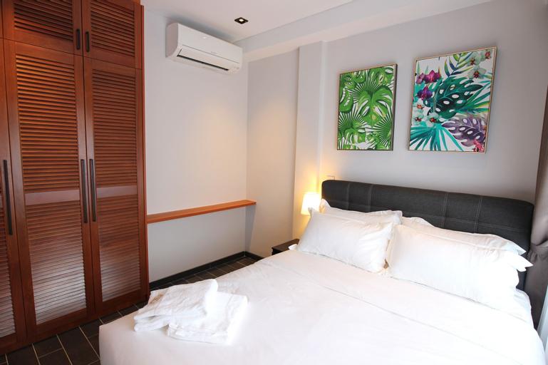 ST Residences Tiong Bahru, Singapura