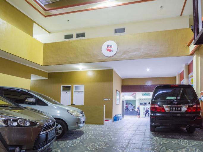 Kalimosodo Staycation, Malang