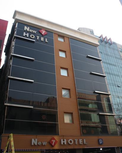 New Seven Hotel, Suwon