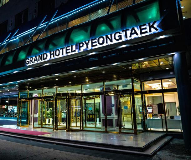 Grand Hotel Pyeongtaek, Pyeongtaek