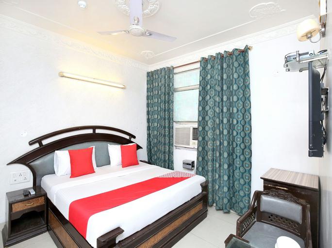 OYO 3933 Hotel City Heart 18, Chandigarh