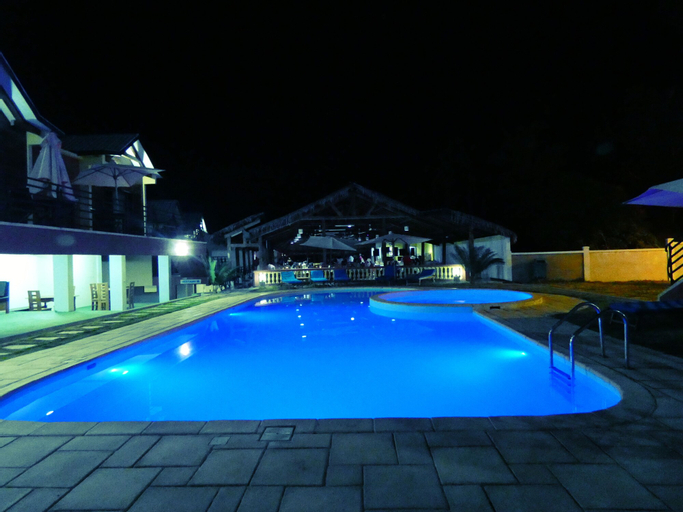 Lovencie Lodge, Boeny