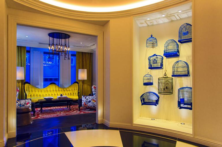 Kimpton Hotel Monaco Pittsburgh, Allegheny