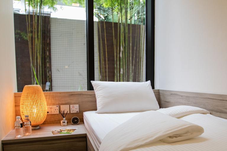 JetQuay Suites, Changi